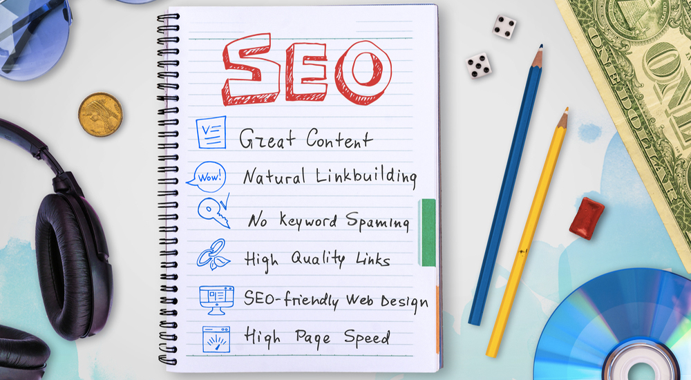 5 SALES BOOSTING SEO TIPS FOR YOUR BUSINESS