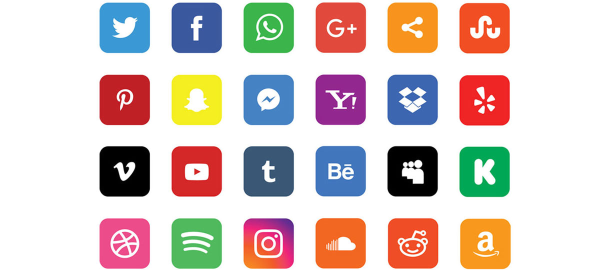 5 Social Networking Commandments to Swear by