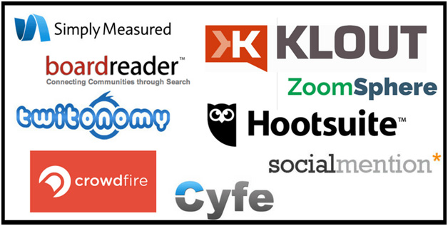 The 5 Best Social Media Monitoring Tools to Grow your Market