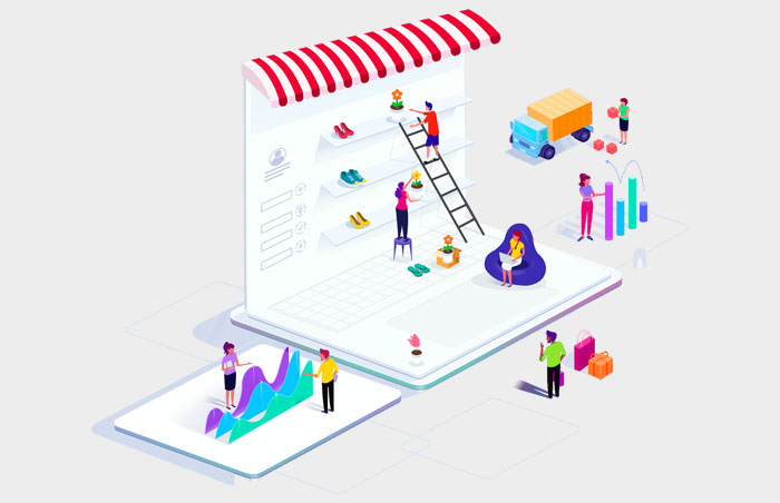 Exciting Ecommerce Design Trends for 2021